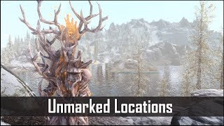 Skyrim: 5 Hidden and Unmarked Locations You May Have Missed in The Elder Scrolls 5