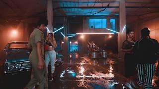 YA EN EL CANAL DE BECKY G, Becky G + Paulo Londra - Cuando te bese (Adelanto Producción)