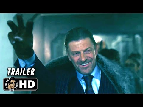 SNOWPIERCER Season 2 Official Trailer (HD) Daveed Diggs