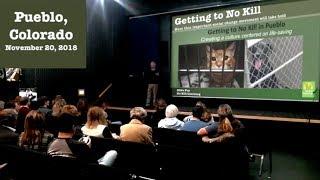 Watch: Getting to No Kill