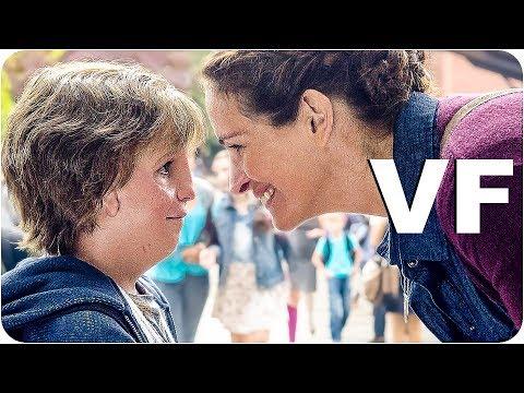 WONDER Bande Annonce VF (2017)