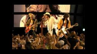 Aerosmith - Sweet Emotion (Exclusive Video)