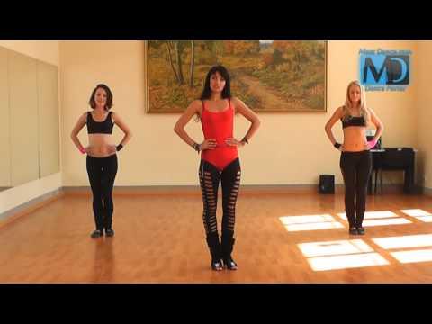 Обучающее стриптиз фитнес без комментариев онлайн