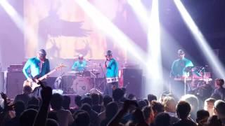 The Aquabats - Fashion Zombies (live)