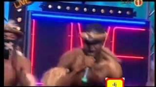 dj cleo tv - dj cleo 'aaaiiiyyy' live on LIVE
