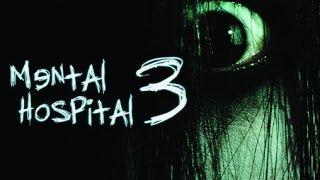 Mental Hospital 3 muito medo!