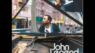 John Legend Slow Dance
