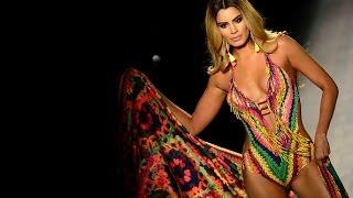 Agua Bendita   Spring Summer 2017 Full Fashion Show   Exclusive