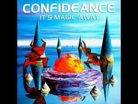 Confideance - it´s magic away (club magic woman mix)