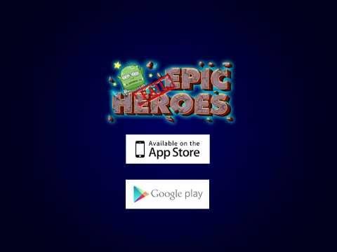 Video of Epic Heroes