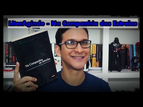 LiterAgindo - Cr�tica Na Companhia das Estrelas
