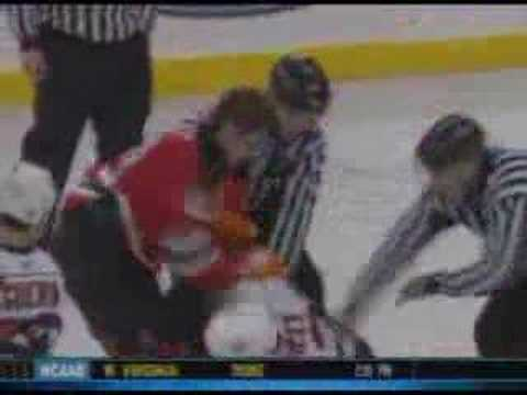 Rod Pelley vs. Josef Vasicek
