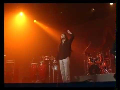 Daniel Agostini video Quién será? - CM Vivo 2000