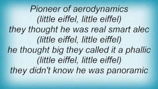 The Get Up Kids - Alec Eiffel Lyrics