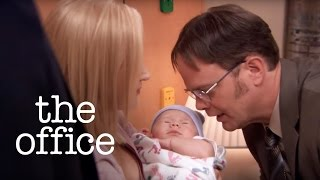 That Baby is a Schrute! // The Office US