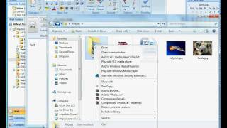 Attaching Multiple Files to an Email Using Zipped Folders