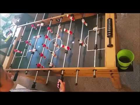 KD Professional Foosball Table