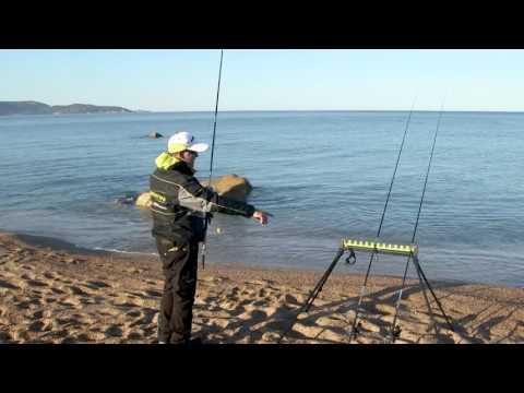 Che occupare il bambino a pesca con