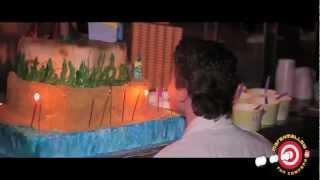 Marshmallow Fun Company @ Ryan Ochoa 16th Birthday Bash