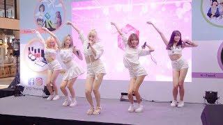 Rose Quartz (로즈쿼츠) - Realize 【Round#1】 @ Love Korea Weekend 180527