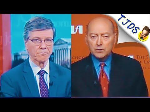 Bombshell: Professor Stuns MSNBC Panel On Syria