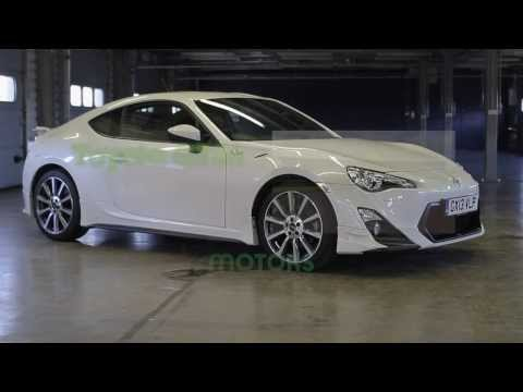 Snapshot Review: Toyota GT86