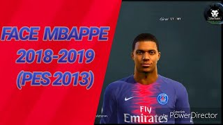 pes 2013 face de mbappe - Free video search site - Findclip Net