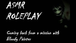asmr creepypasta x listener - Thủ thuật máy tính - Chia sẽ kinh