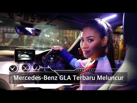 Mercedes-Benz GLA Terbaru Meluncur I OTO.com
