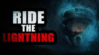"""""""Ride the Lightning - Second Interview"""" 