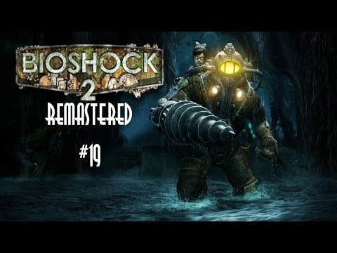 Keeps crashing 2018 :: BioShock 2 Remastered General Discussions