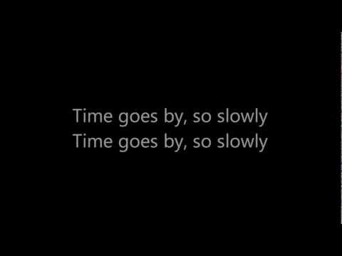 Madonna - Hung up Lyrics