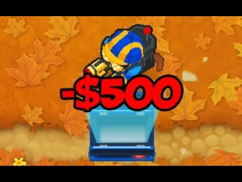 How much do you REALLY make? Bloon Traps - Bloons TD 6