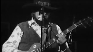 The Charlie Daniels Band - Full Concert - 10/31/75 - Capitol Theatre (OFFICIAL)