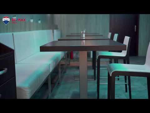 Video z << Prodej restaurace 287 m2, ul. Hybešova, Brno >>