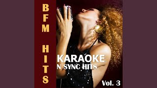 The Two of Us (Originally Performed by *nsync) (Karaoke Version)