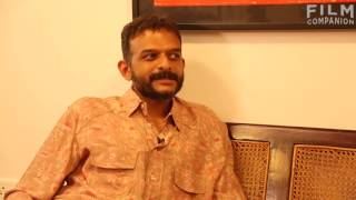 Gambar cover In conversation with TM Krishna