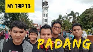 Photos Slide : Traveling To Padang With Large Family #NY2018
