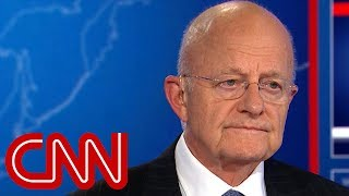 James Clapper: Why I think Trump picked Sessions' replacement