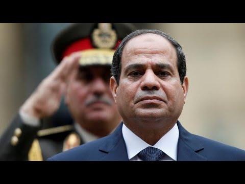 العرب اليوم - شاهد: إقرار تعديلات الدستور بعد موافقة 88.83% من المشاركين في الاستفتاء