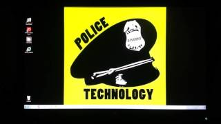 How to Listen to Your City Police Radio