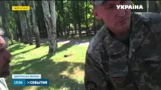 Черговий скандал із Державтоінспекцією у Миколаєві