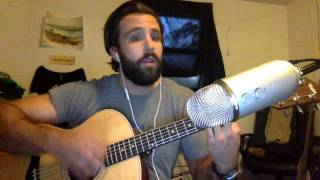 Death Of Me - Tony Lucca (Cover)