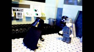 NEW Lego Star Wars: Darth Vader Gets Tired of Force Choke