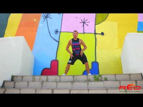 Paul Damixie – Get Lost | Zumba Fitness