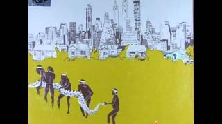 Joni Mitchell-Edith and the Kingpin (1975) Quadraphonic Version