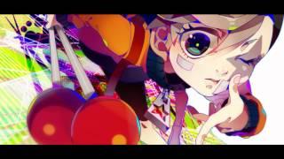 秋赤音 (Akiakane) 『 弾かれた空は蒼』ゆよゆっぺ (Yuyoyuppe)