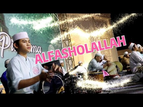 Nurul Musthofa 09 November 2019 || PART 4 ALFASHOLALLAH