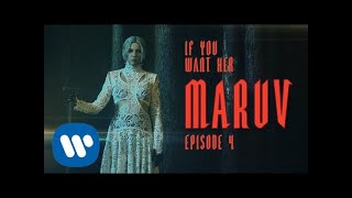 MARUV - If You Want Her (Hellcat Story Episode 4)