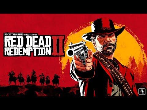 Red Dead Redemption 2: 3-й официальный трейлер